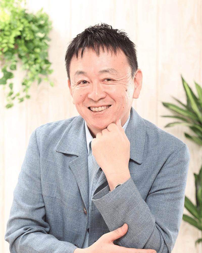 代表PDCAビジネスドクター 中川強