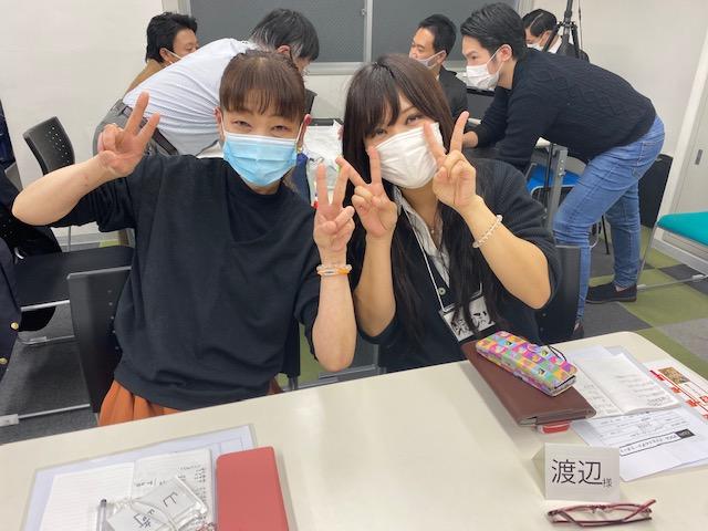 PDCAビジネスドクター 研修風景