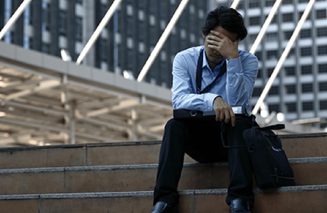 9割を超える起業家が10年以内に廃業